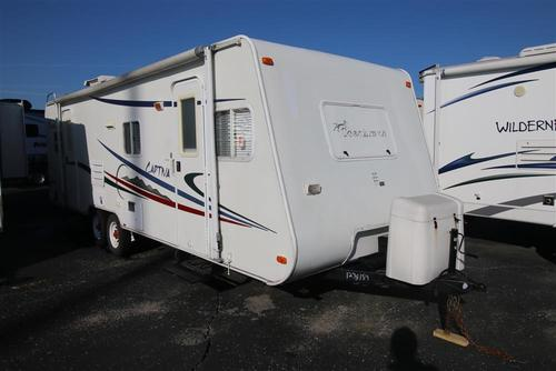 2003 Coachmen Captiva