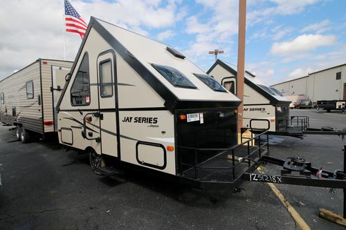 2016 Jayco JAY SERIES HARDWALL