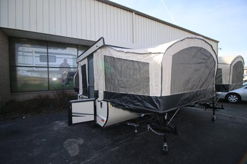 New 2016 Jayco JAY SERIES SPORT 8SD Pop Up For Sale