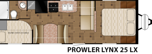 2016 Heartland Prowler