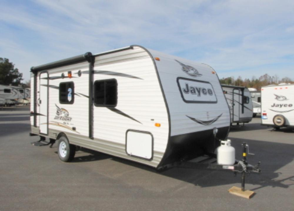 Used Travel Trailers For Sale In Fl