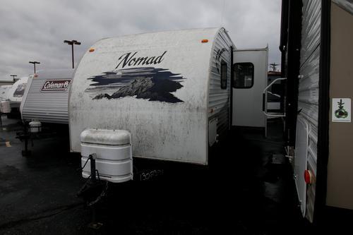 2011 Nomad Skyline