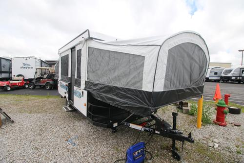 Bedroom : 2018-JAYCO-12SC