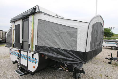 Bedroom : 2018-JAYCO-8SD