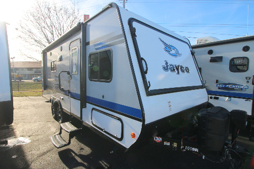 Bathroom : 2019-JAYCO-X23B