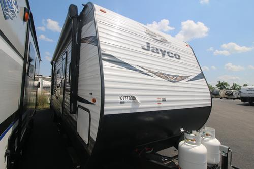 Bedroom : 2019-JAYCO-324BDS