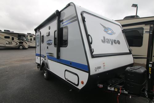 Bathroom : 2018-JAYCO-X17Z