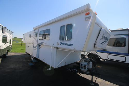 New Or Used Fold Down Tent Campers For Sale Camping