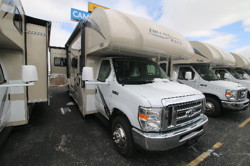 New or Used Mini Motorhome Campers For Sale - Camping World