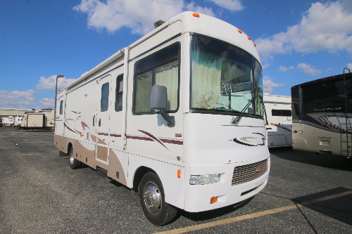 RV : 2006-WINNEBAGO-30B