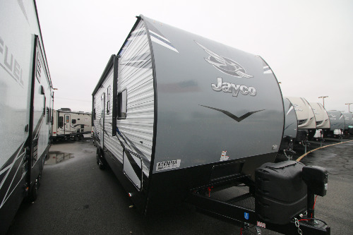 Bedroom : 2019-JAYCO-273