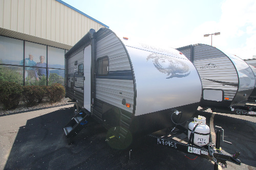Forest River Wolf Pup RVs for Sale - RVs Near Indianapolis