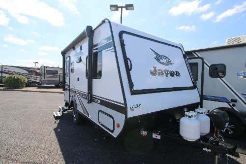 Bathroom : 2020-JAYCO-X17Z