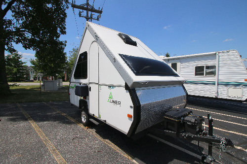 New or Used A Liner Aliner RVs for Sale - Camping World RV Sales