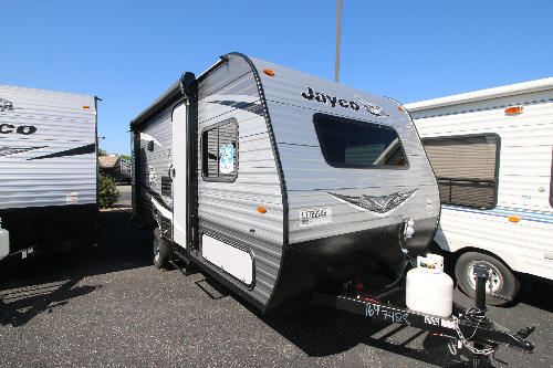 Bathroom : 2020-JAYCO-184BS