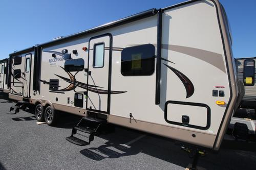 2016 Forest River Rockwood Signature Ultra Lite