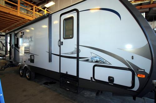2014 Coachmen Apex