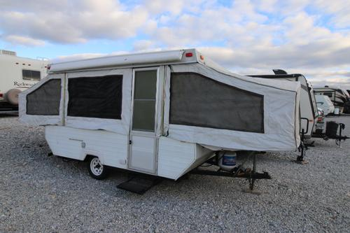 Used 1994 Forest River Palomino 16 Pop Up For Sale