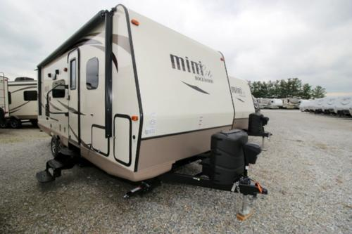 2017 Forest River Rockwood Mini Lite