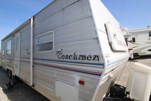 2003 Coachmen CATALINA LE