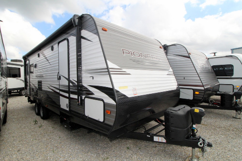 RV : 2019-HEARTLAND-RL250