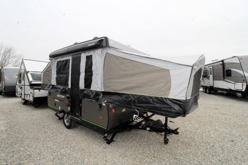 New or Used Fold Down/Tent Campers For Sale - Camping World