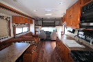 Living Room : 2013-COACHMEN-31DS