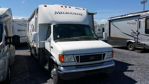 Used 2008 Jayco Melbourne 31B Class B Plus For Sale