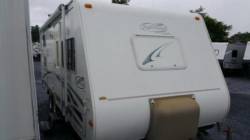 2005 R-Vision Trail Cruiser