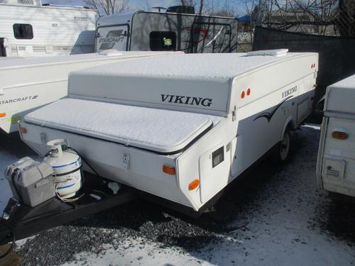 2010 Forest River Viking