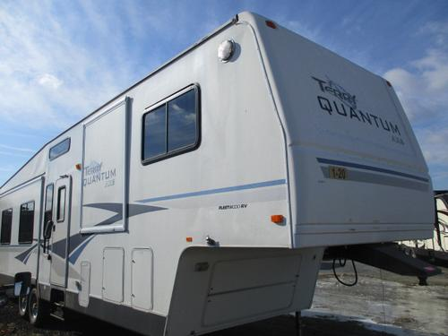 2004 Fleetwood Terry Quantum