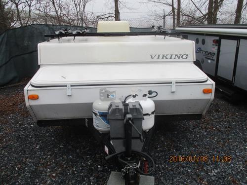 2011 Viking Viking