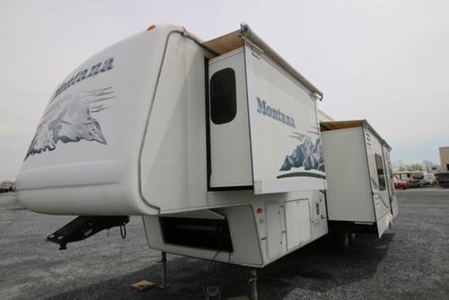 2005 Keystone Montana