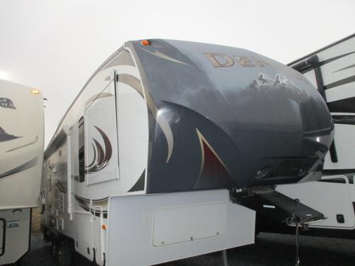 Used 2012 Dutchmen Denali 262RLX Fifth Wheel For Sale