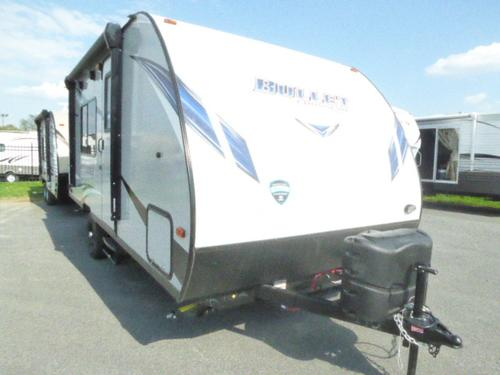 RV : 2019-KEYSTONE-1800RB