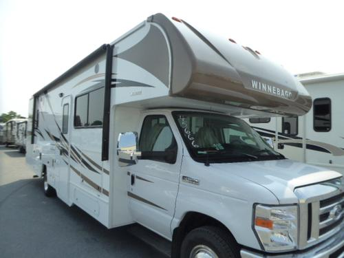 RV : 2019-WINNEBAGO-31G
