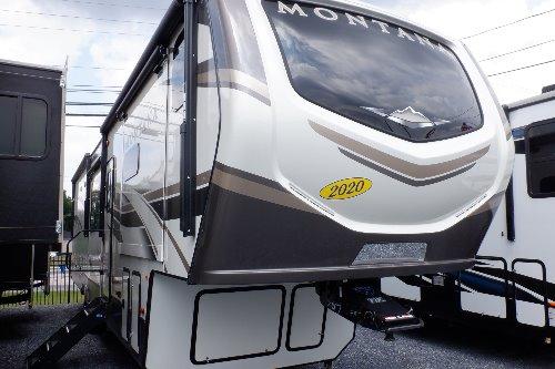 2020 Keystone RV 3741fk