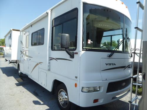 RV : 2008-WINNEBAGO-32K