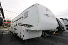 RV : 2006-KEYSTONE-3612DS