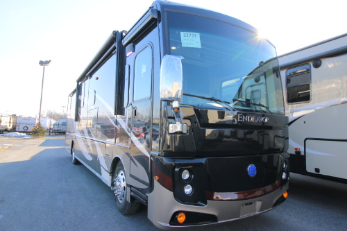 RV : 2019-HOLIDAY RAMBLER-38N