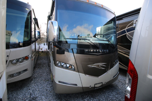RV : 2013-WINNEBAGO-36M