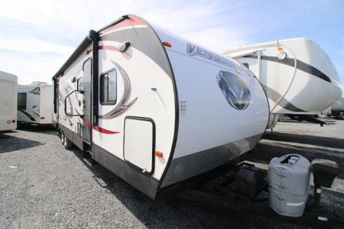 RV : 2014-FOREST RIVER-300V