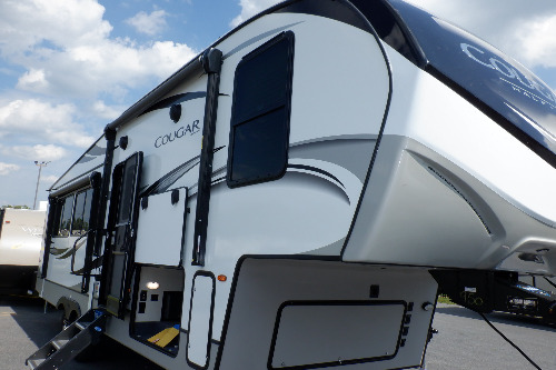New Or Used Fifth Wheel Campers For Sale Camping World Rv
