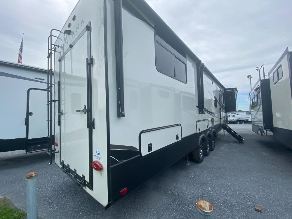 2021 Keystone RV 383th
