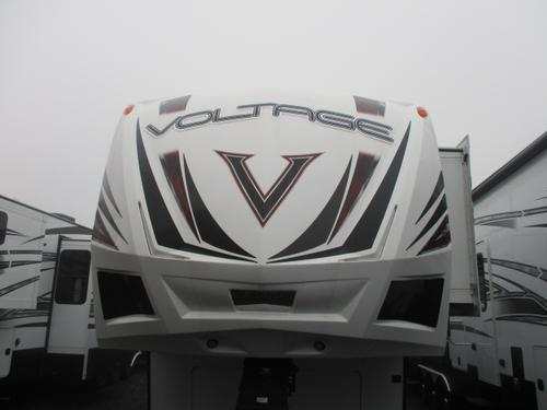 2015 Dutchmen VOLTAGE V-SERIES