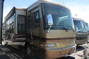 Used 2006 Monaco Camelot 40PAQ Class A - Diesel For Sale