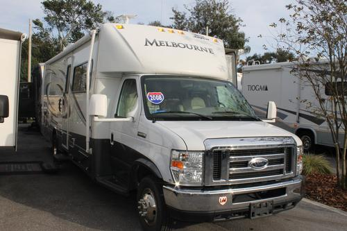 Used 2009 Jayco Melbourne 29C Class B Plus For Sale