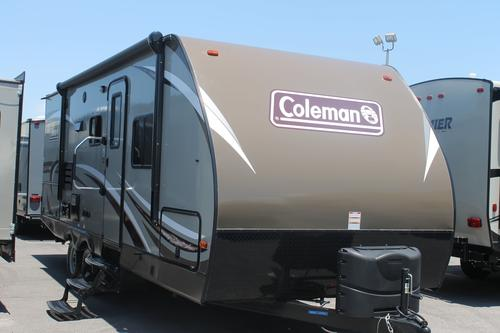 2016 Coleman Explorer