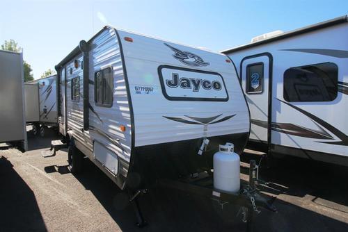 New 2016 Jayco JAY FLIGHT SLX 185RB Travel Trailer For Sale