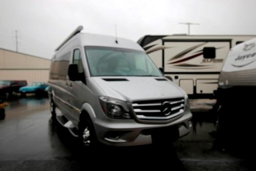New 2016 Winnebago Era 170X Class B For Sale